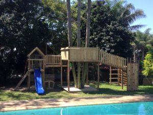 Jungle Gym Durban 4