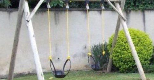 Free Standing Swings